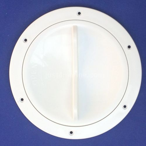 Inspection Hatch Easy Open 127mm (5