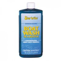 STAR BRITE NEW Boat Wash - 473ml 16fl. oz