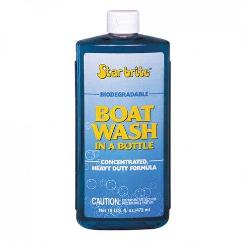 STAR BRITE NEW Boat Wash - 473ml 16fl. oz