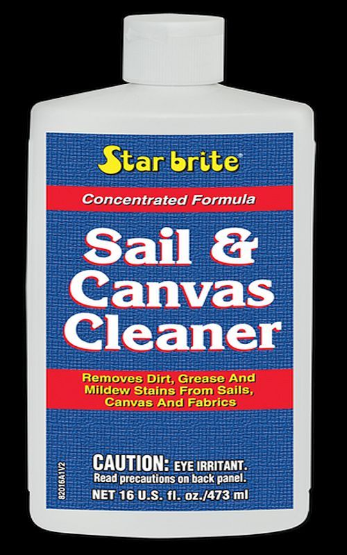 STAR BRITE Sail & Canvas Cleaner - 475ml