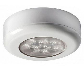 LED Ceiling Courtesy White Light - 12V 1.2W IP67