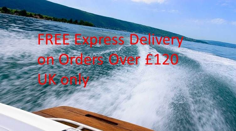 free express delivery u00a3120