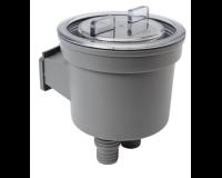 Aquanet Water Strainer Filter Hose 1.25
