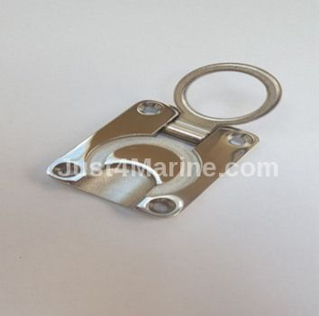 Hatch Lifter 316 Stainless Steel - Heavy Duty