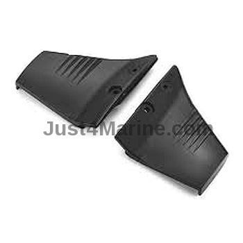 Hydrofoil Stabiliser Fins For Outboard Engines - Up to 50 HP