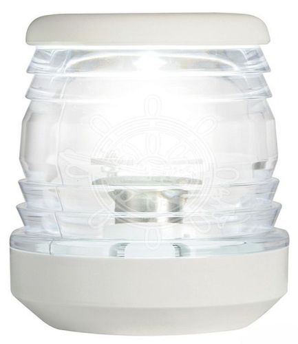 Mast LED Head 360 Degree Navigation Light - Up To 20 Metres White