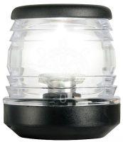 Mast LED Head 360 Degree Navigation Light - Up To 20 Metres Black