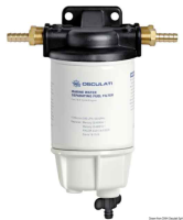 Water Diesel Fuel Separating Filter - 30 Micron