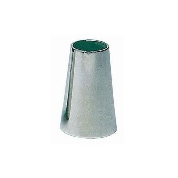 Conical Cone Tapered Base AISI 316 Stainless Steel - 90 Degree