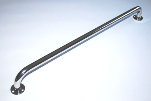 Grab Rail / Handrail 316 Stainless Steel -  4600mm 18mm