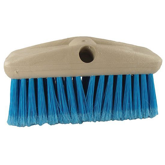 Starbrite Brush Head Blue - Medium