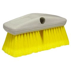 Starbrite Brush Head Yellow - Soft