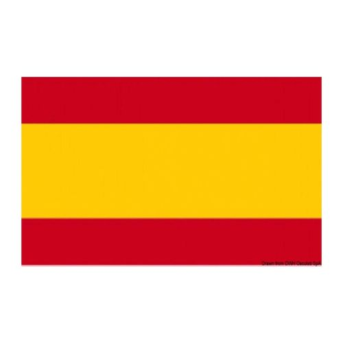 Spanish Loop Flag - 20 x 30cm