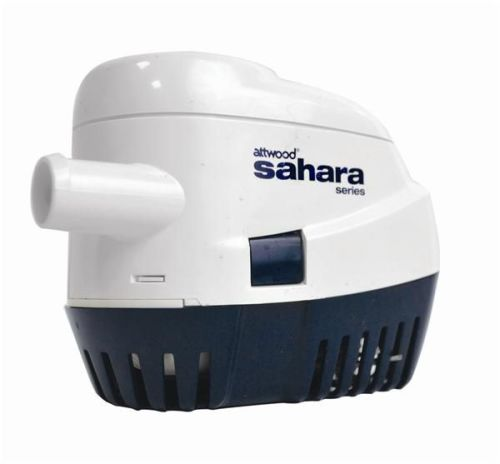 Attwood Sahara S500 500GPH Bilge Pump