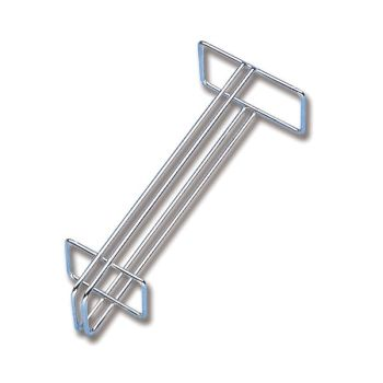 TREM Rescue Throw Line MOB Bracket - Stainless Steel