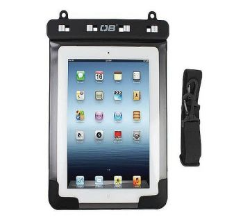 OverBoard Waterproof iPad Mini Tablet Case with Shoulder Strap