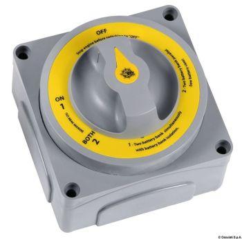 Battery Selector Switch MK111 HEAVY DUTY 450A 300A