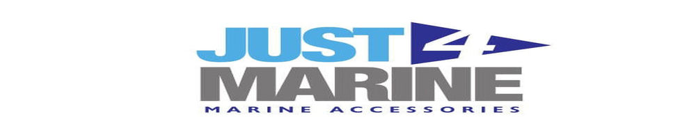 just4marine.com, site logo.