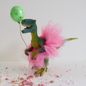 Velociraptor - Dinosaur