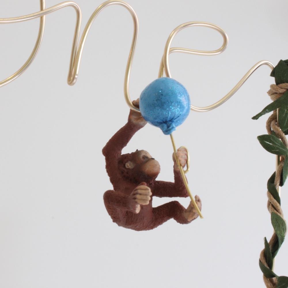 Orangutan (baby)