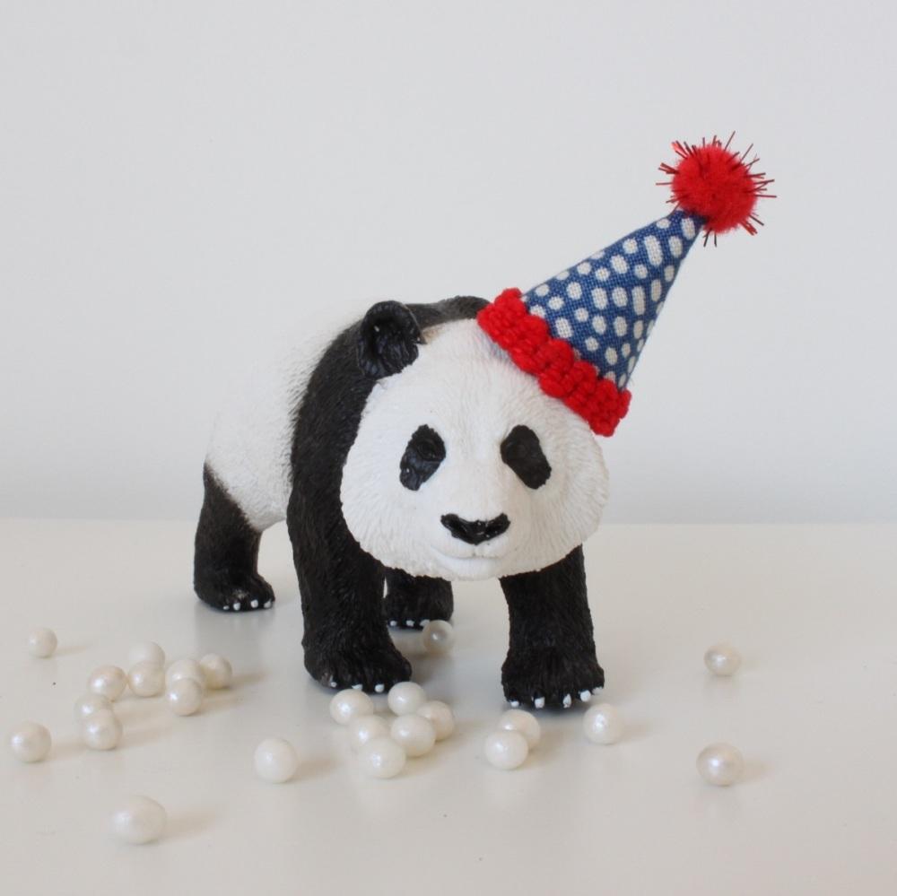 Panda Male