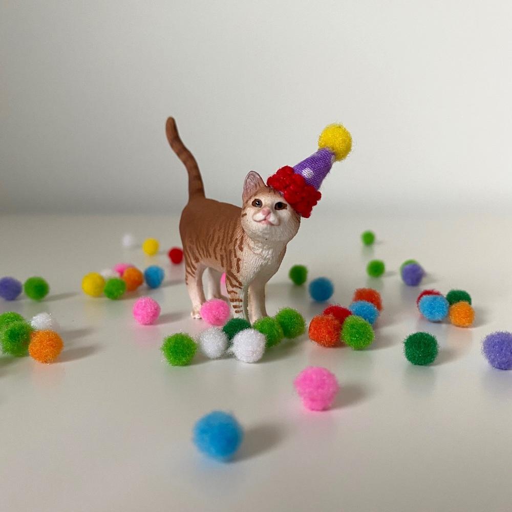 Ginger Tom Cat