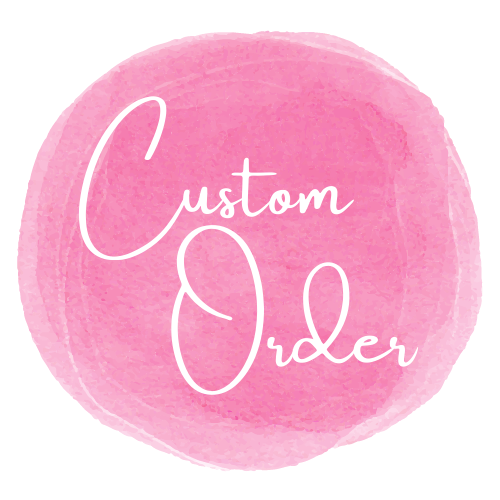 Z- Custom order ONLY - Painted elephant