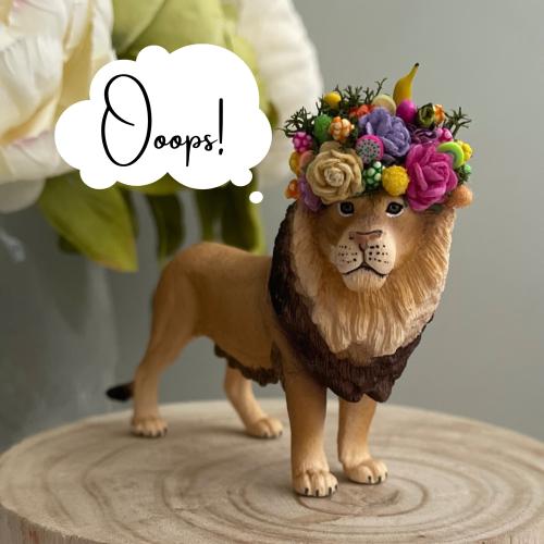 The Ooops Shelf