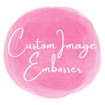 Custom Image Embosser