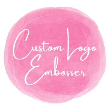 Custom Logo Embosser