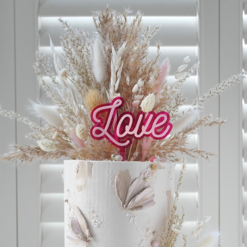 All things Acrylic