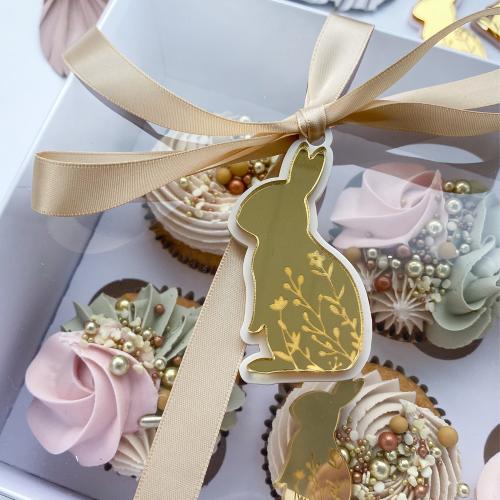 Treatbox Tags