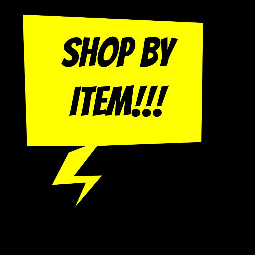 Shop By Item
