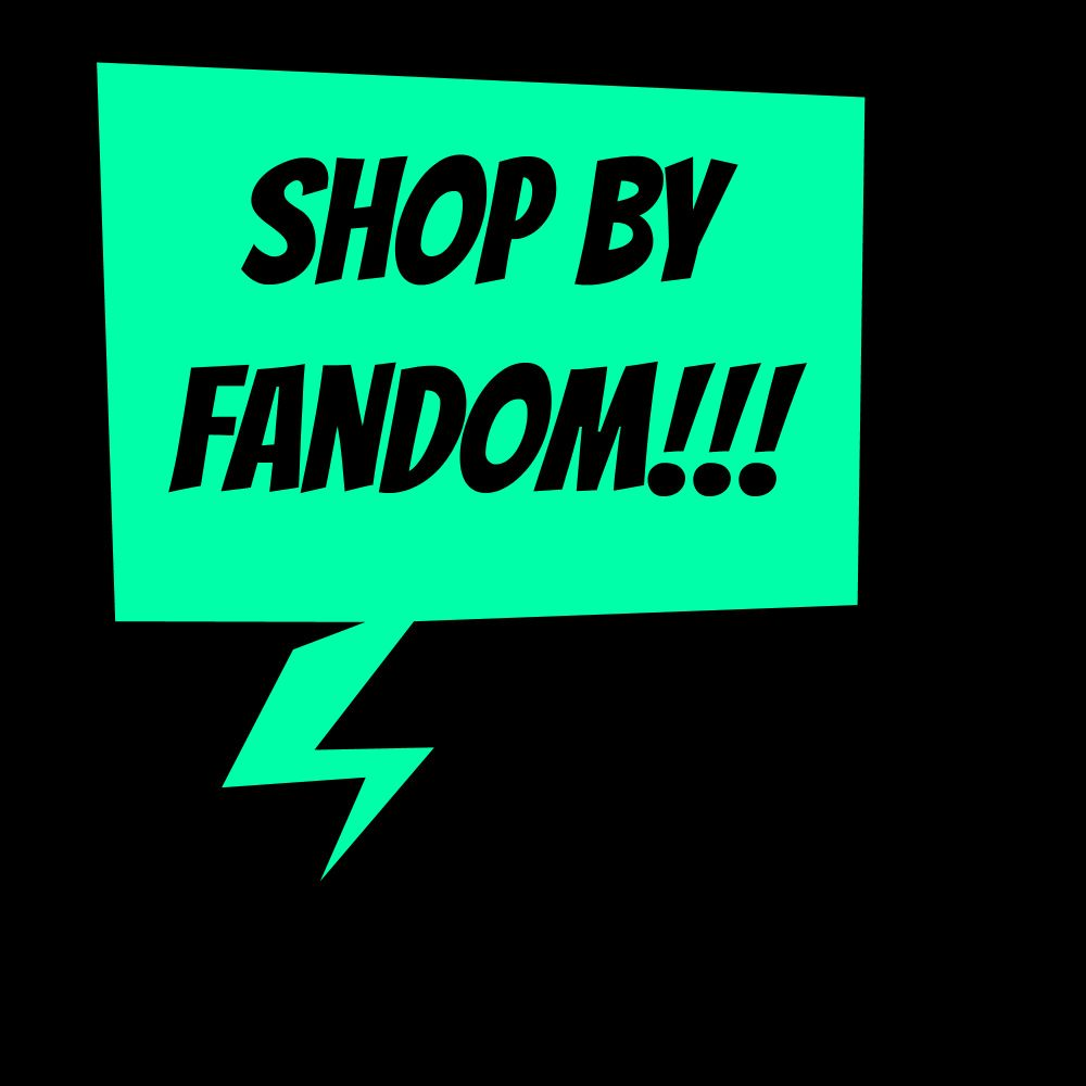 Shop By Fandom