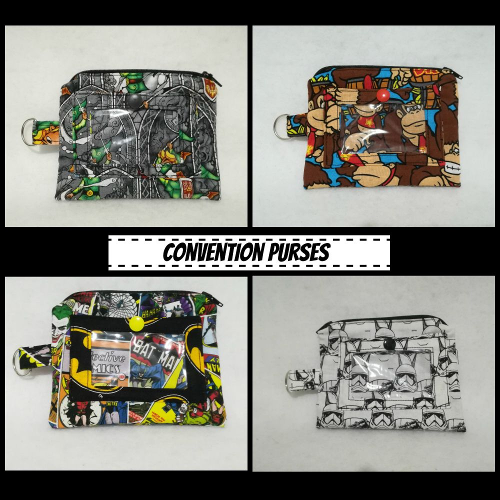 Convention Purses