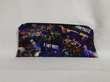 Pencil Case Made With Fortnite Fabric