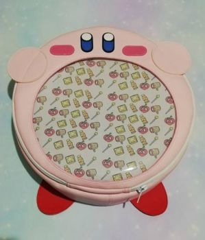 Ita Bag inspired by Kirby