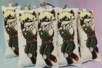 Bakugo / My Hero Academia Inspired Mini Daki