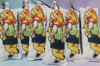 Isabelle / Animal Crossing Inspired Mini Daki