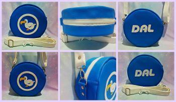 Animal Crossing Inspired Dodo Airlines Bag