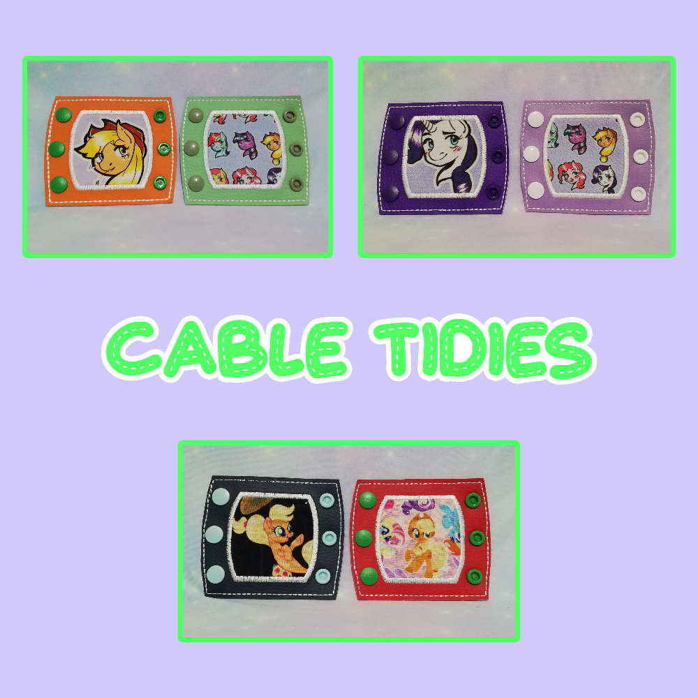 Cable Tidies