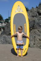 Grom Inflatable SUP