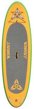 O'Shea inflatable SUP 94