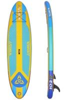 The O'Shea 102 QSx Inflatable SUP