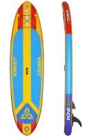 The O'Shea 106 QSx Inflatable SUP
