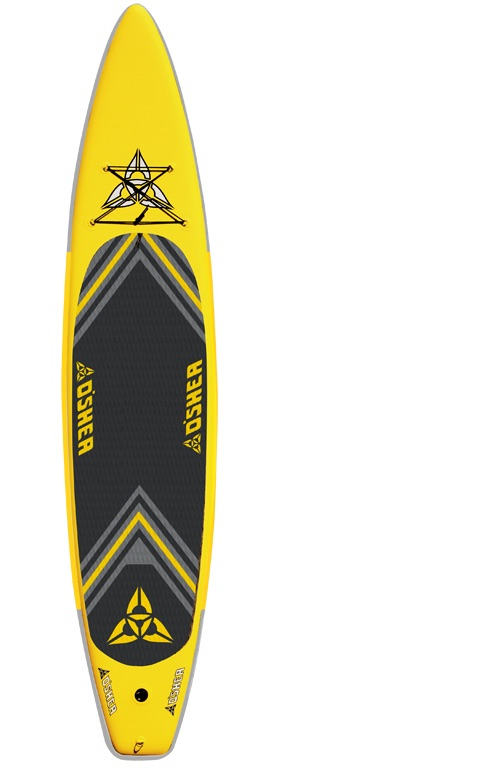 The O'Shea GTR HPx Inflatable SUP