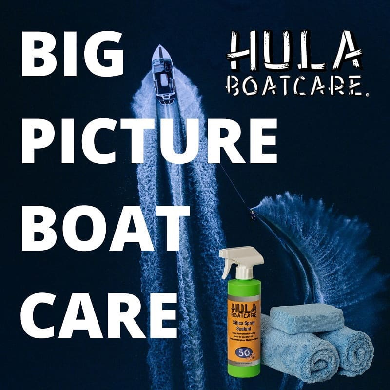 <!-- 003 -->Hula Boat Care