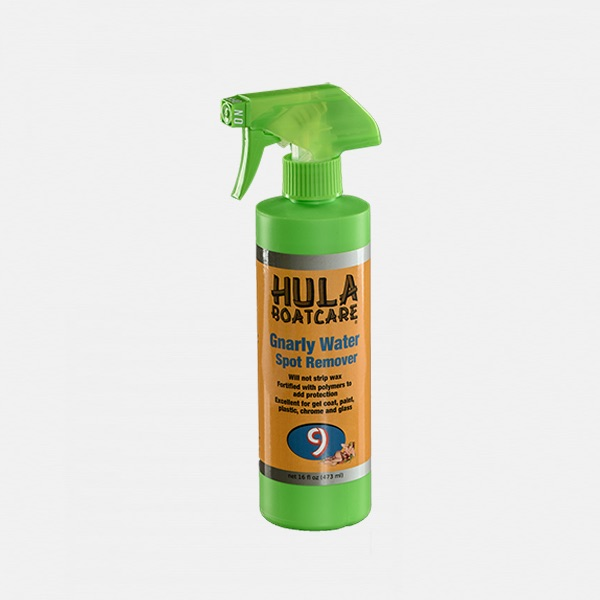 Gnarly Marine Water Spot Remover