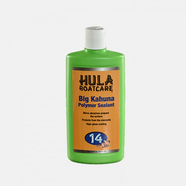 #14 Big Kahuna Gel Coat Polymer Sealant