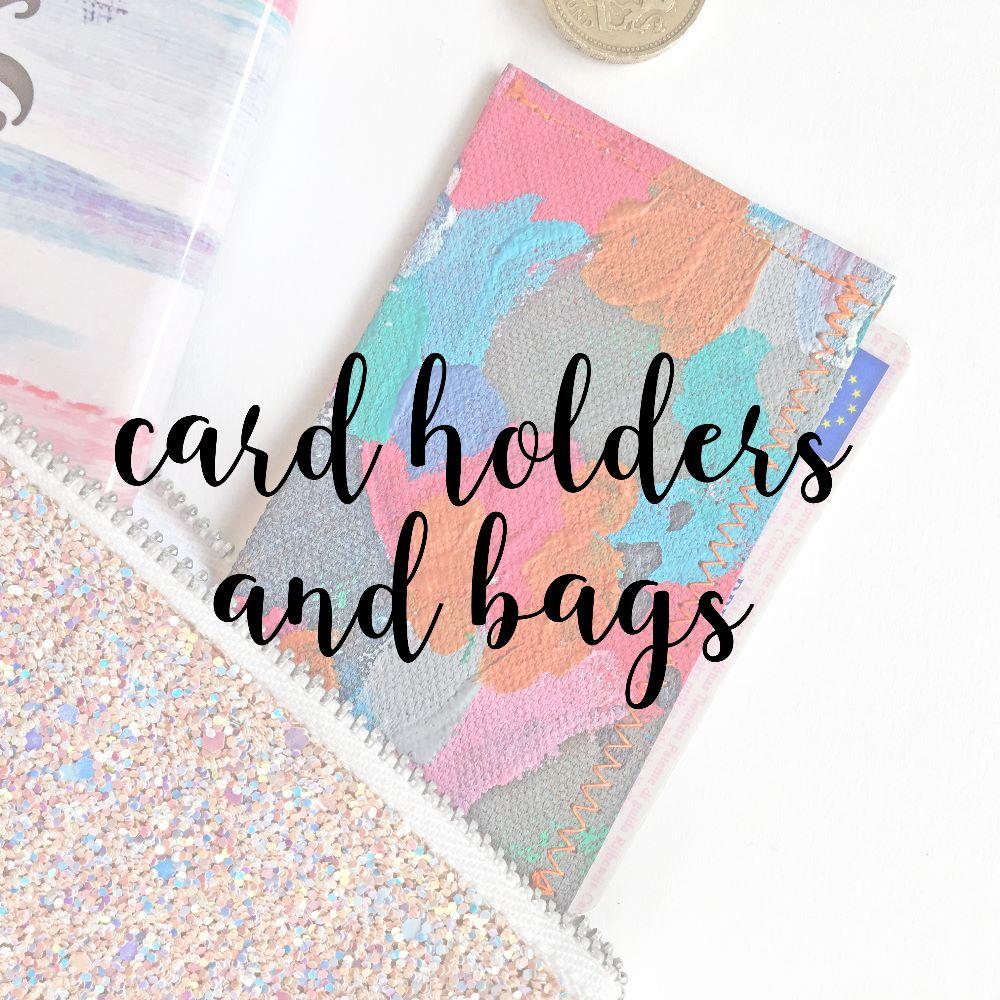 Bags & Cardholders